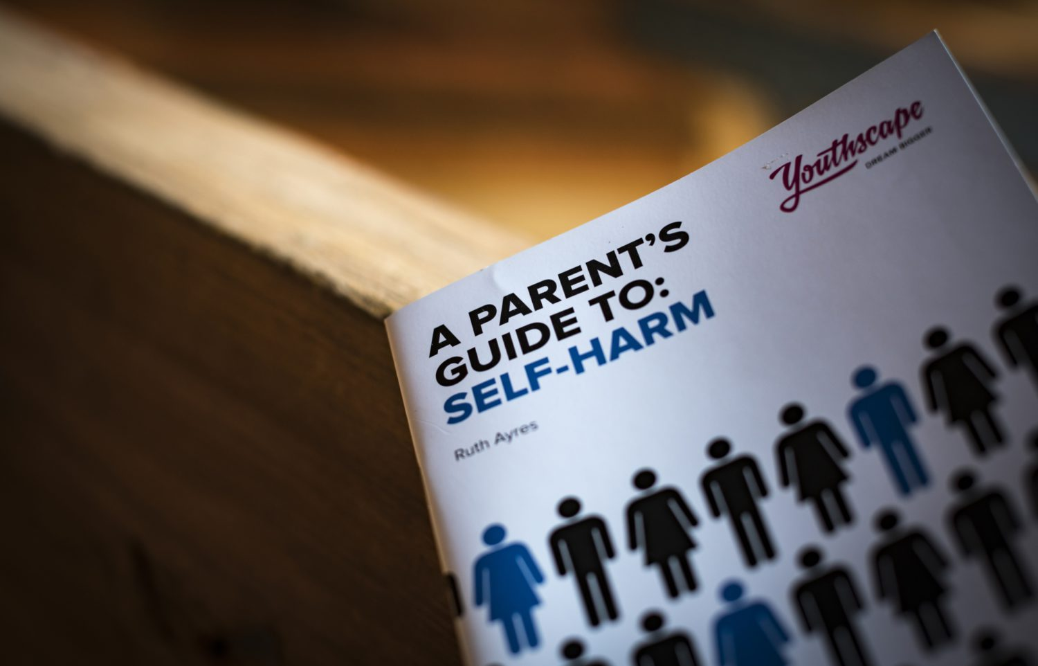 A Parent's Guide to Self-harm