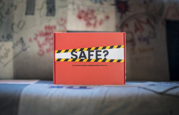 Play Safe: One vital key for better safeguarding in youth ministry