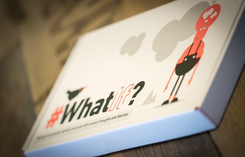 #WhatIf?