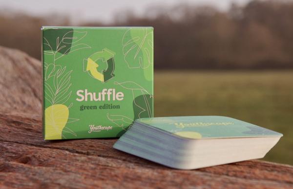 Shuffle: Green Edition