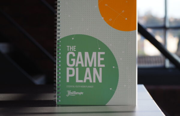 New year, new youth work: Get 2020 vision with The Gameplan