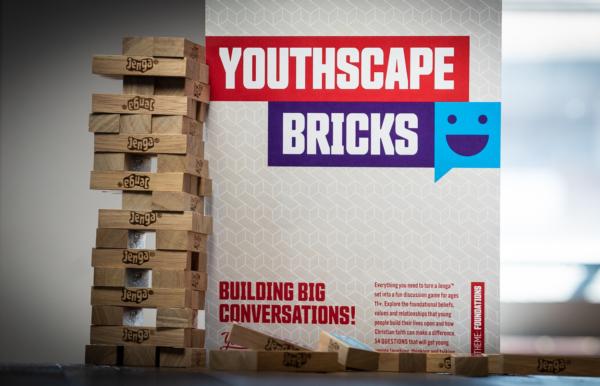 Youthscape Bricks