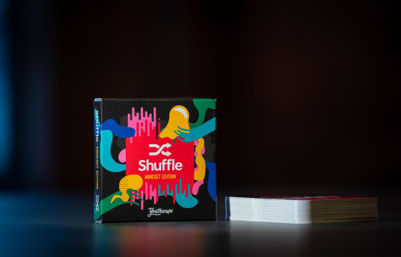 Shuffle: Mindset (Second Edition)