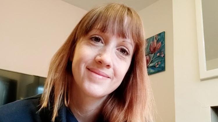 Girlhood in the UK: turning up hope