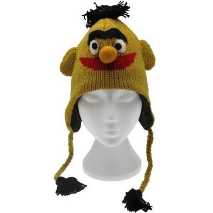 Bert hat
