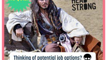 Arrrrr...how pirate are ye?