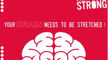 Your brain needs STRETCHING!