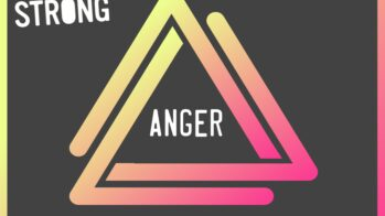 Guys- this one's for YOU! Releasing Anger