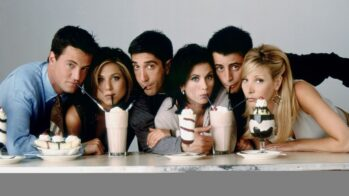 Which friend from F.R.I.E.N.D.S are you?