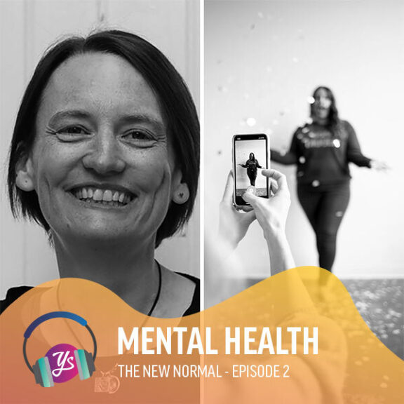 The New Normal Ep 2 - Emerging mental health crisis