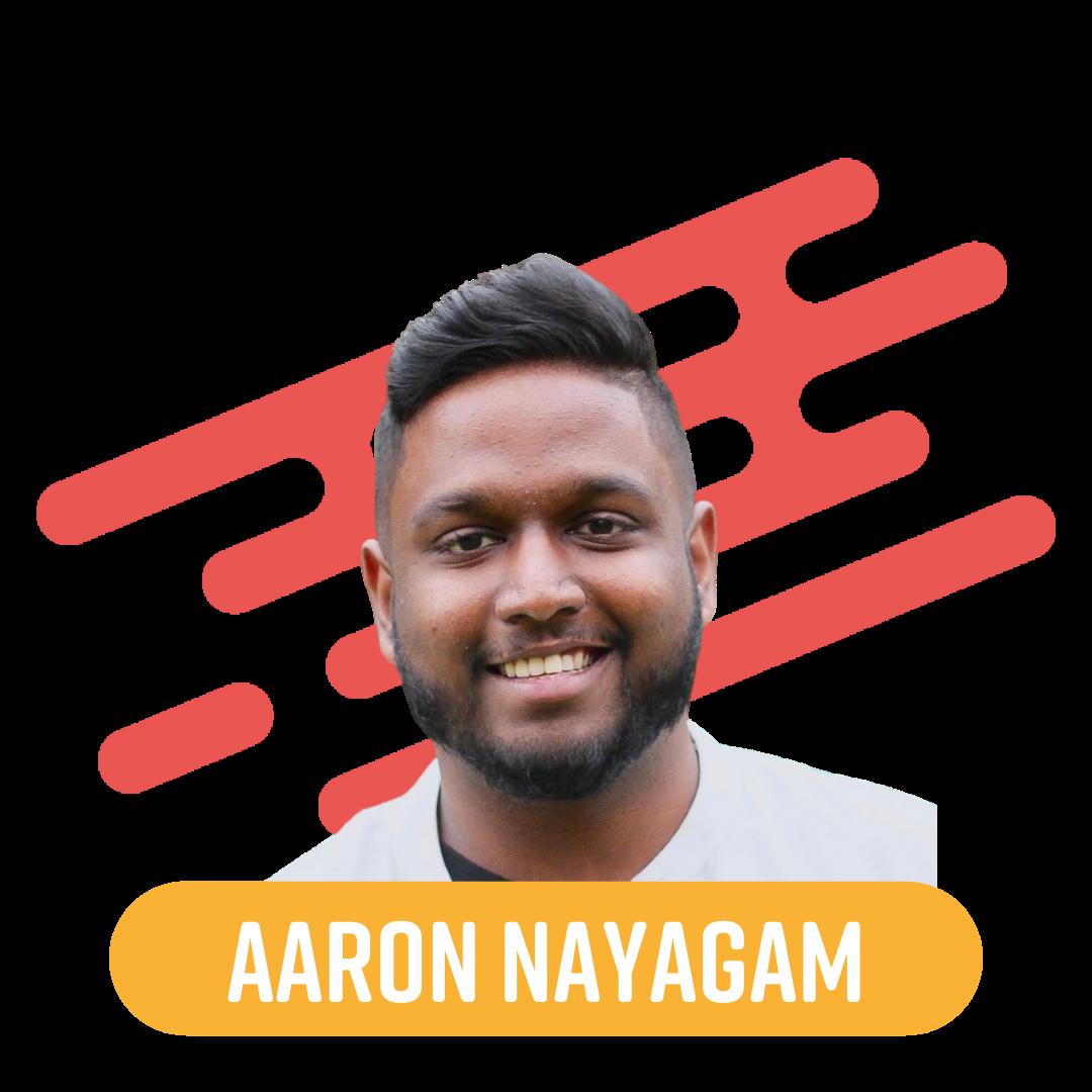 Aaron Nayagam