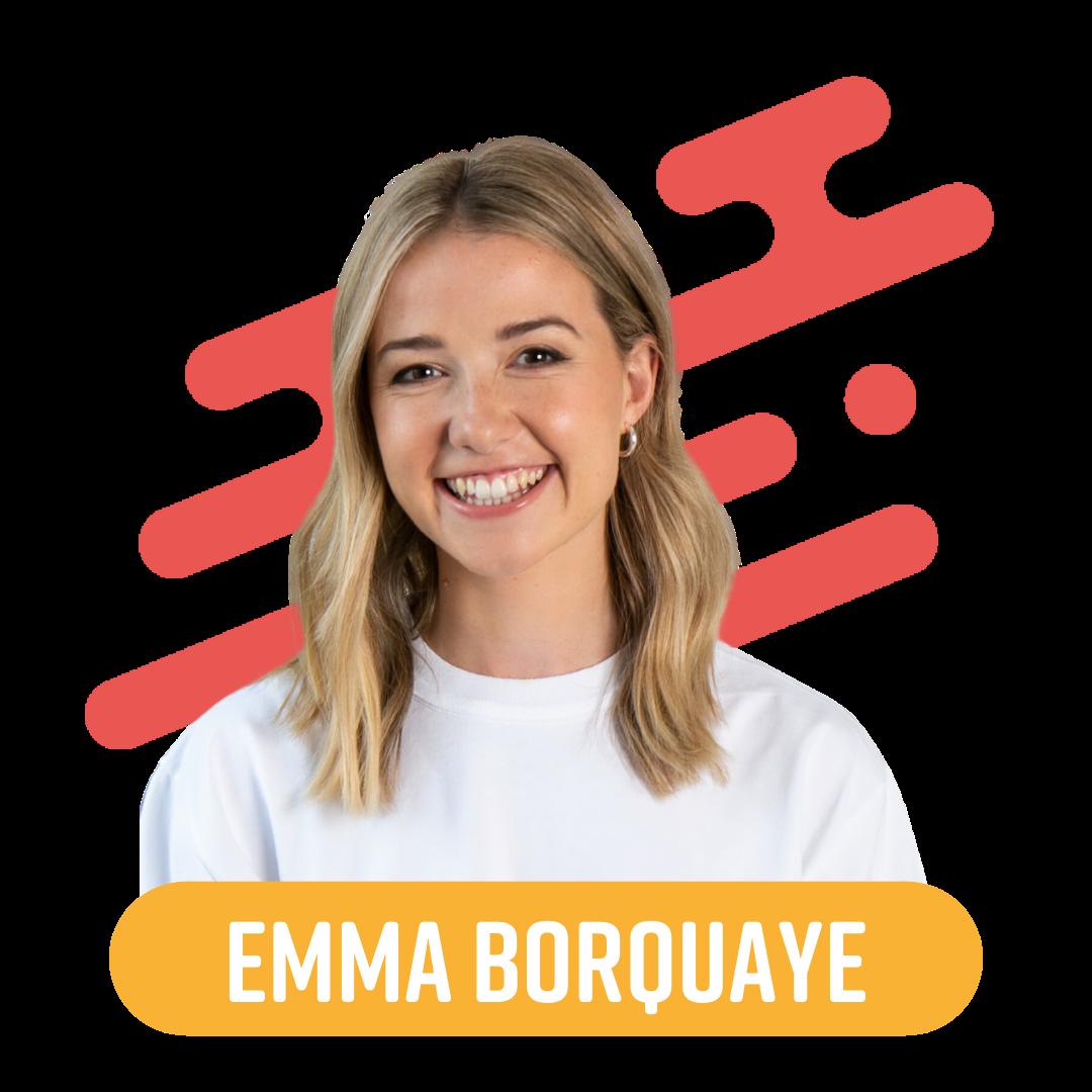 Emma Borquaye